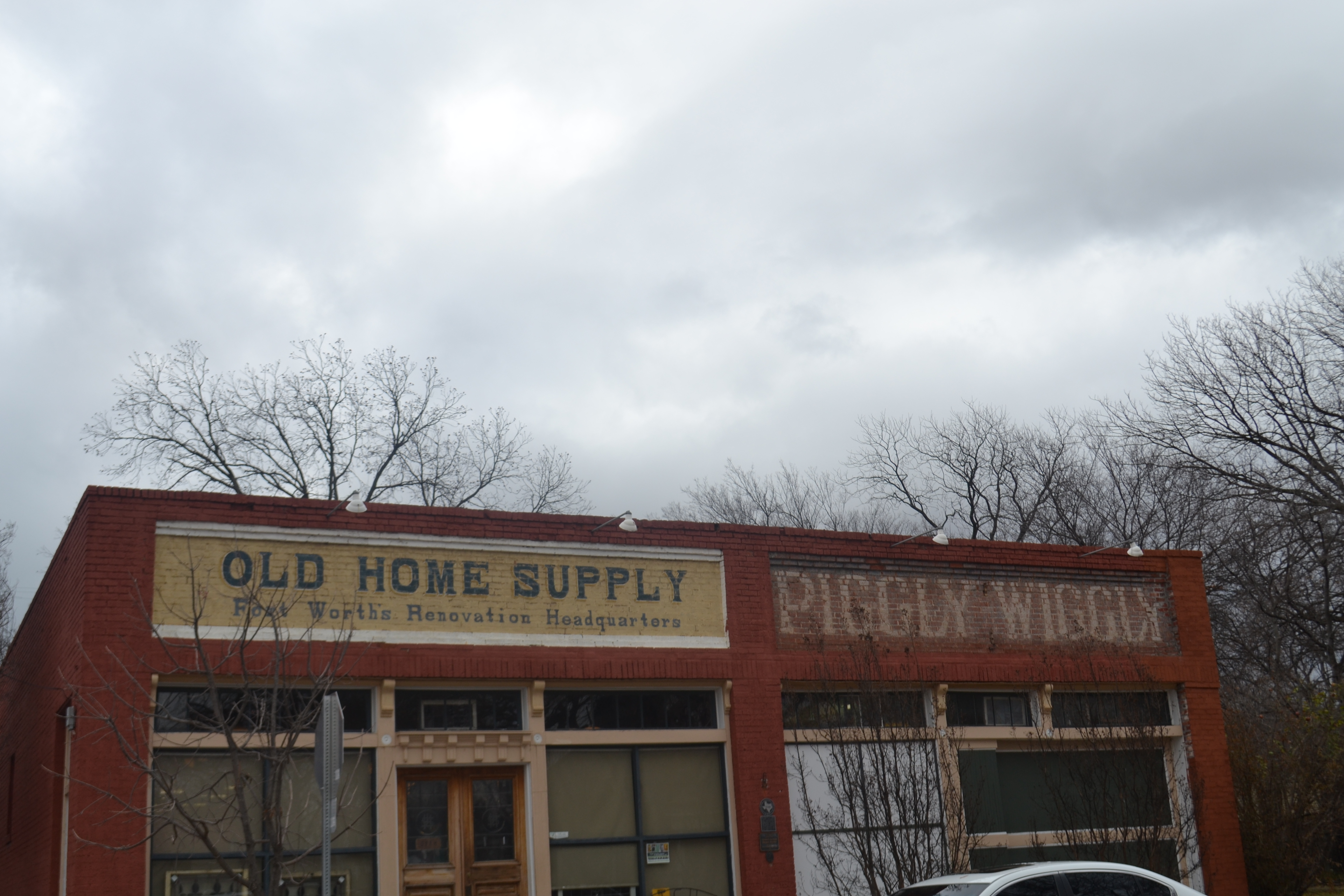 Old Home Supply House Fort Worth