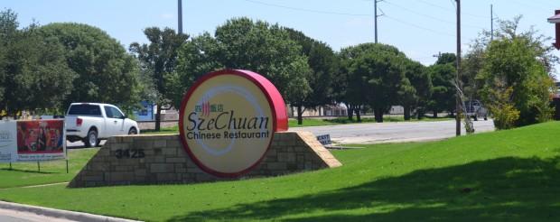 Szechuan Chinese Food Abilene Tx