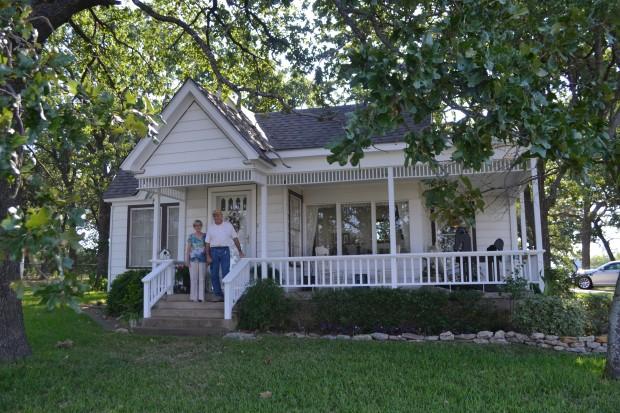 Home Tour Jorene S Farm House