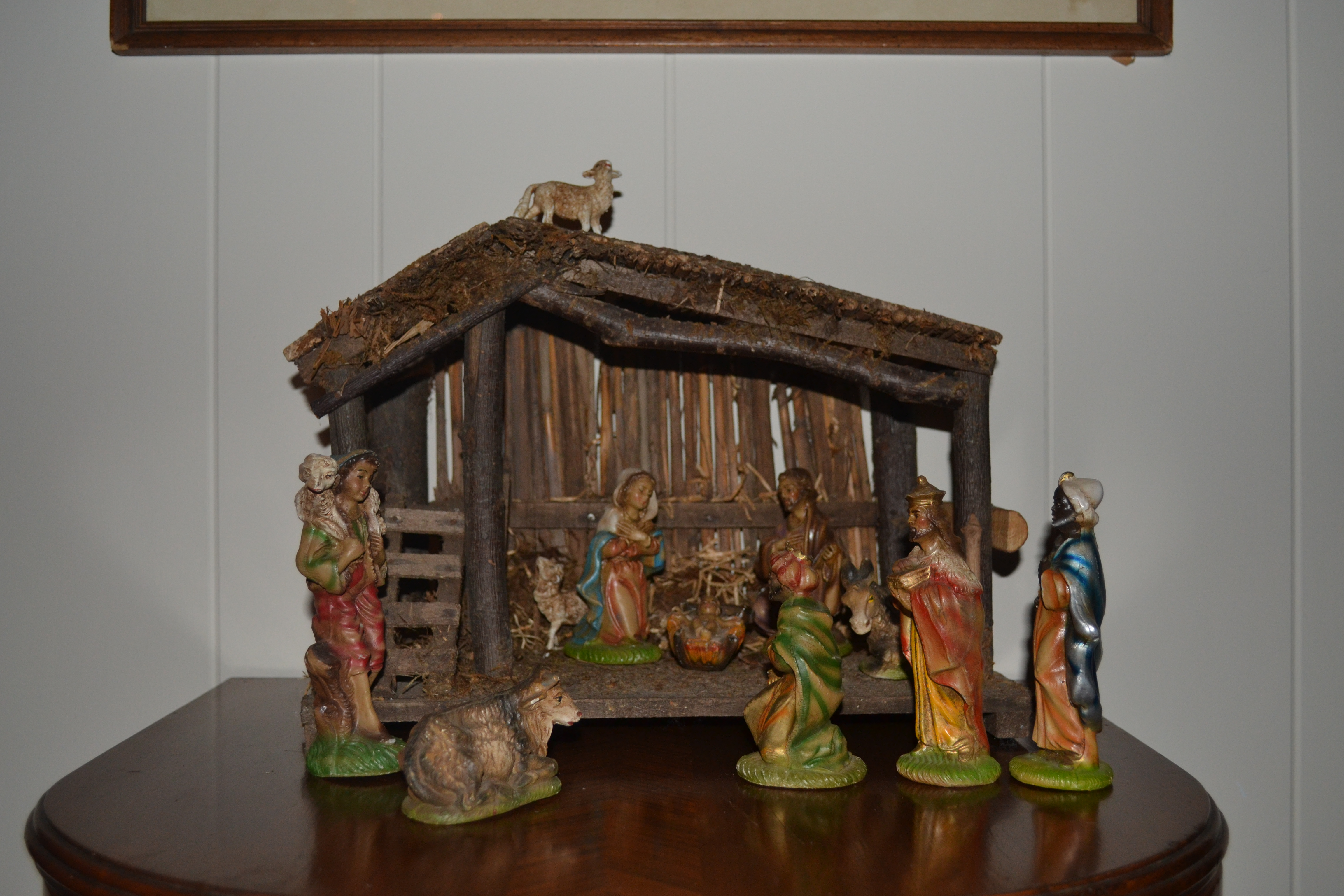 Home Interior Nativity Amazon Com 10 Piece Hand Painted  : DSC7151 from 165.227.82.154 size 4608 x 3072 jpeg 3889kB