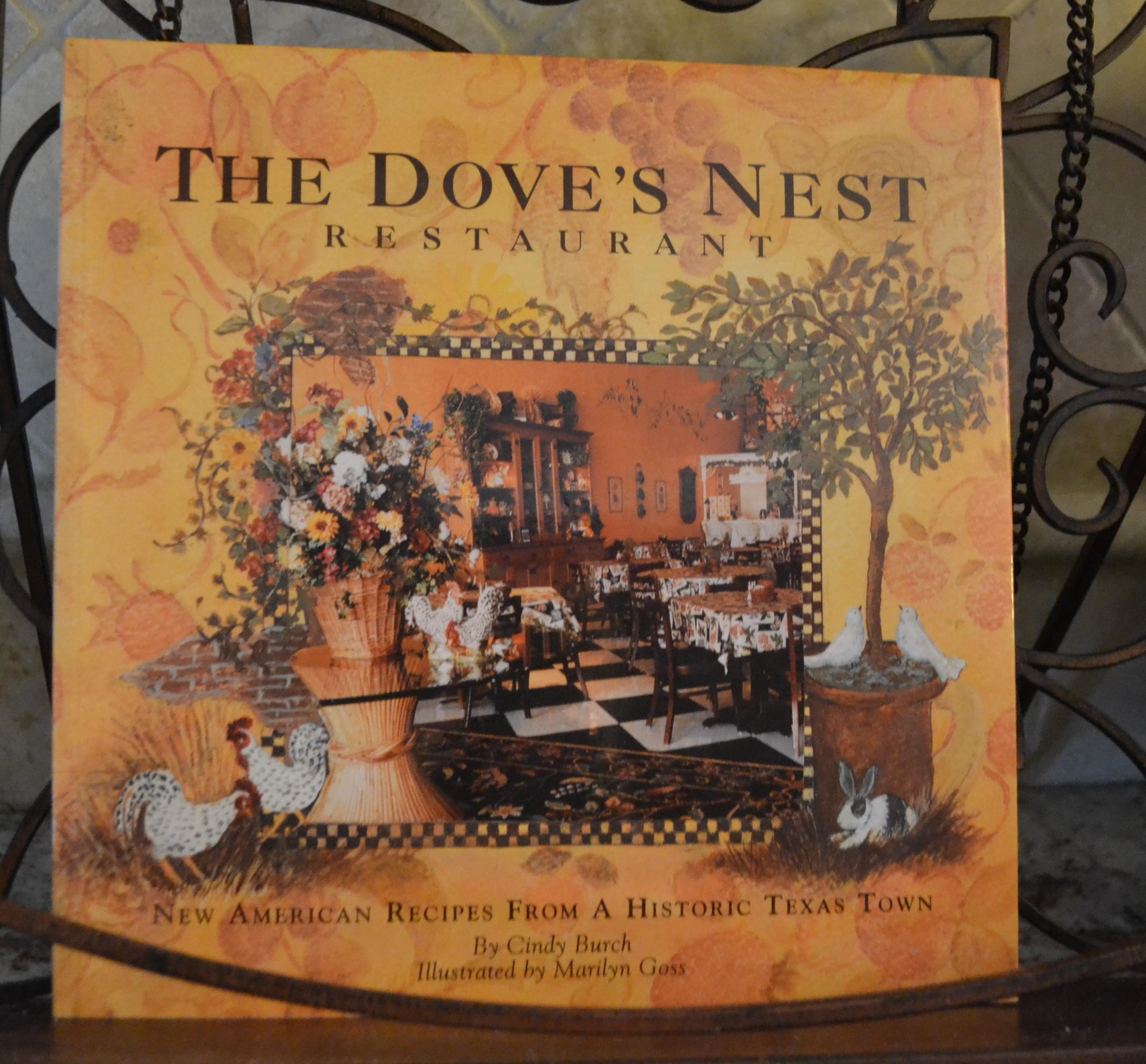 The Dove's Nest Chocolate Bourbon Pecan Pie
