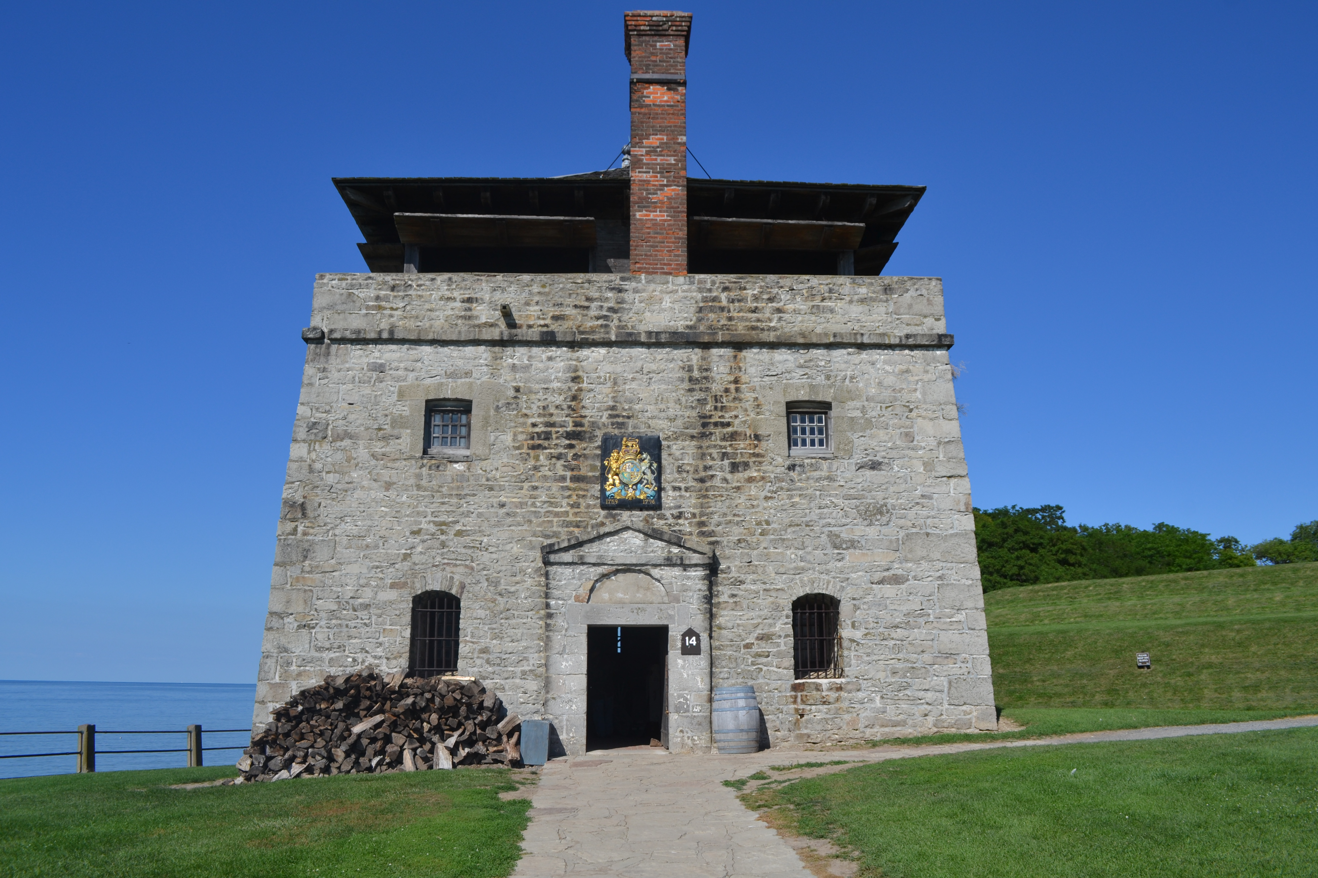 Old Fort Niagara Youngstown New York