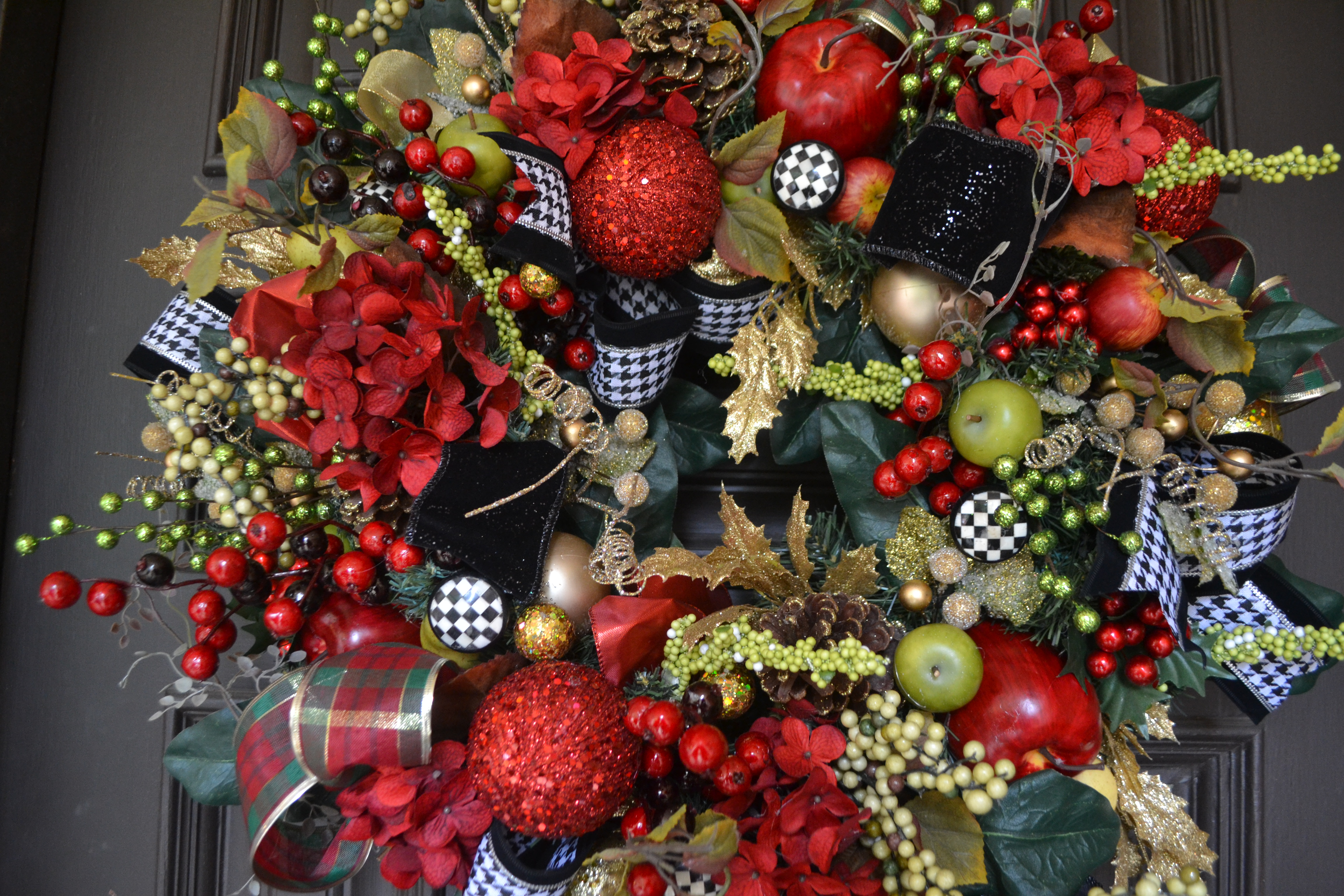 dsc_9164 - Beautiful Christmas Wreaths