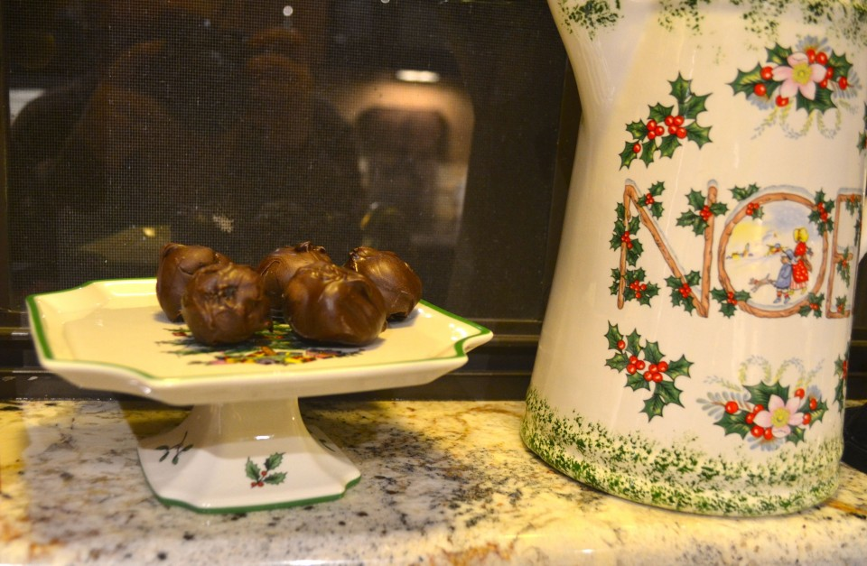 Oreo Cakeballs