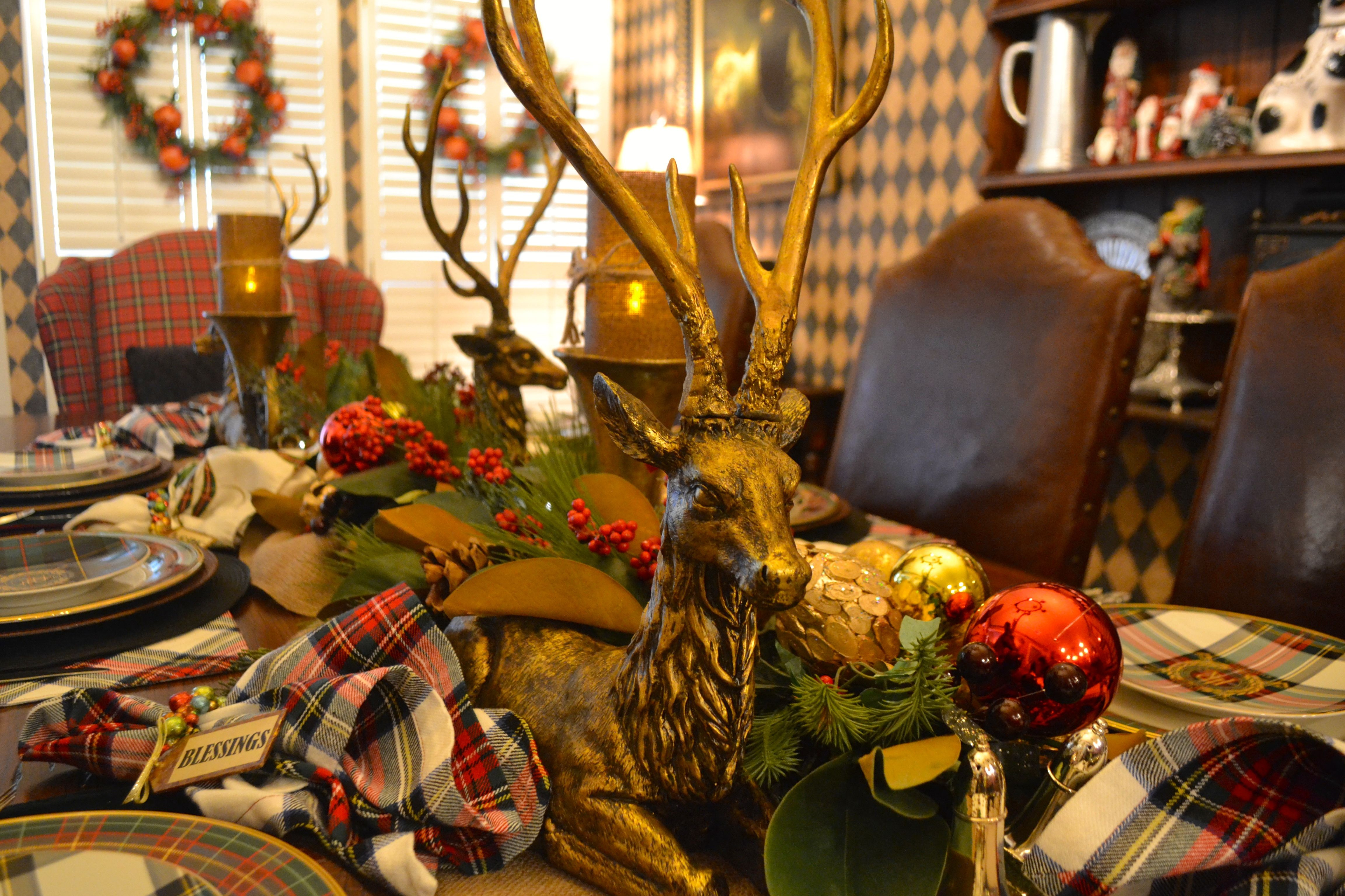 Jefferson S Christmas At Mrs Ralph S