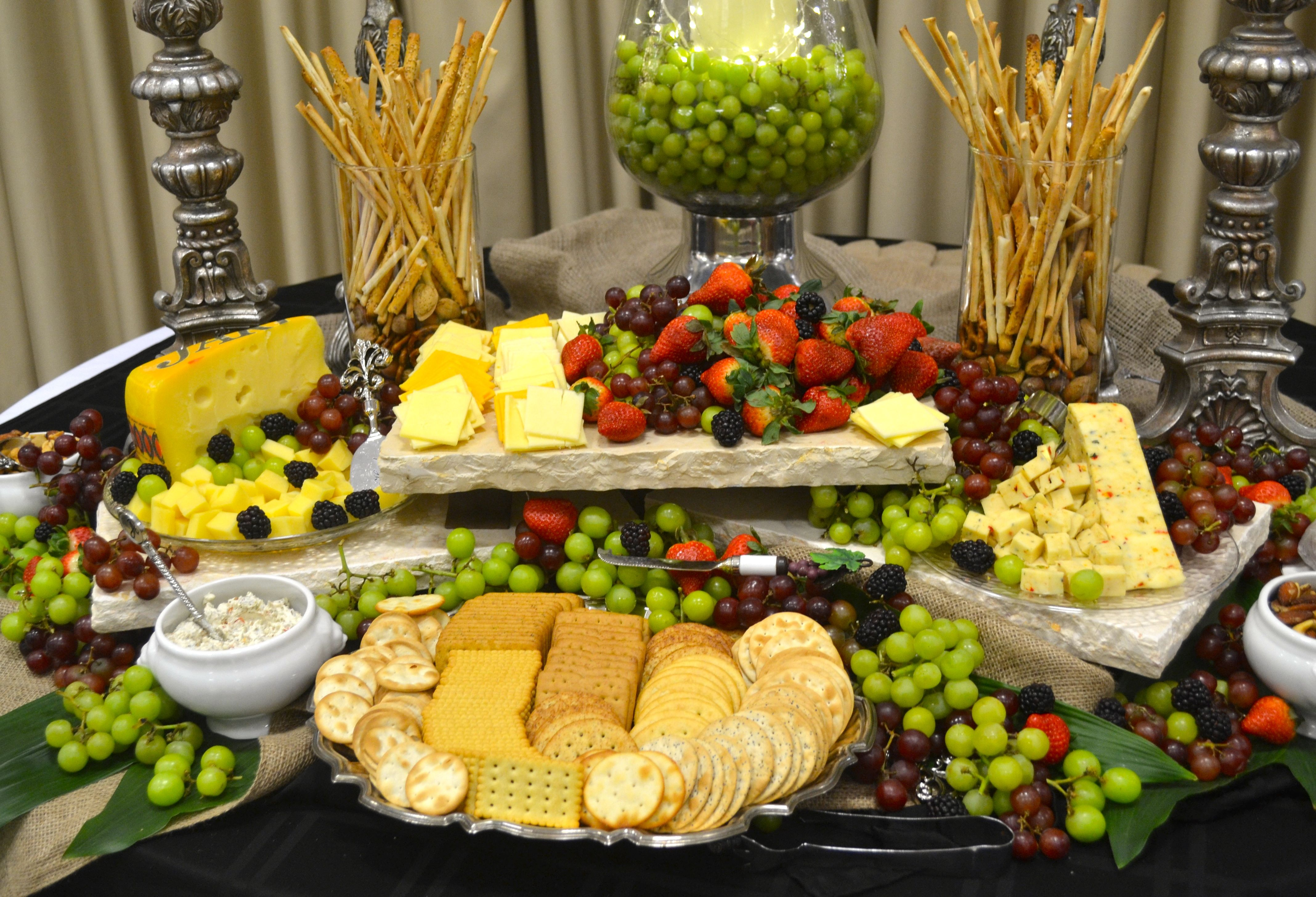 Cheese BoardTable